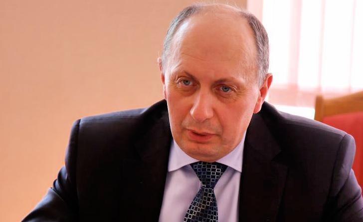 Вовк: проекты по развитию Оршанского района дорабатывались с акцентом на меры реализации