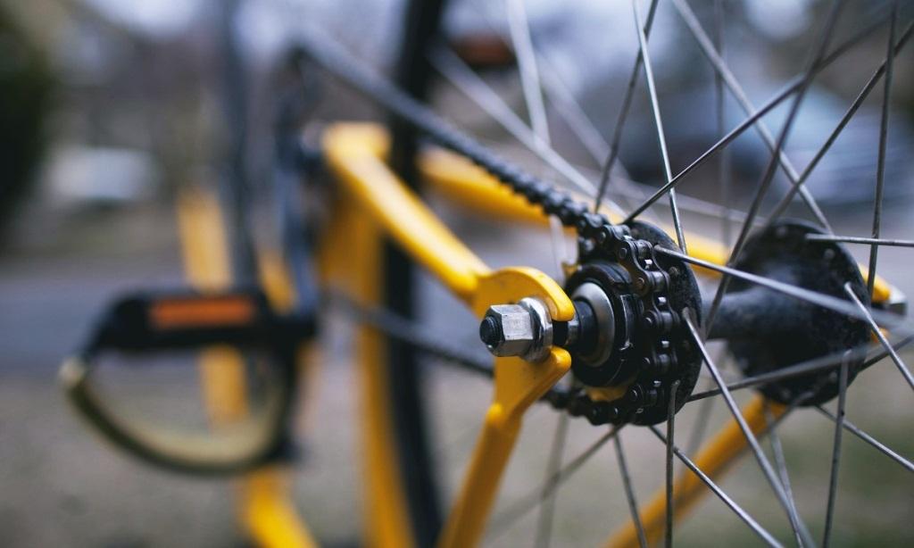 В Оршанском районе снова кража —  вор утащил велосипед прямо из-под носа хозяина