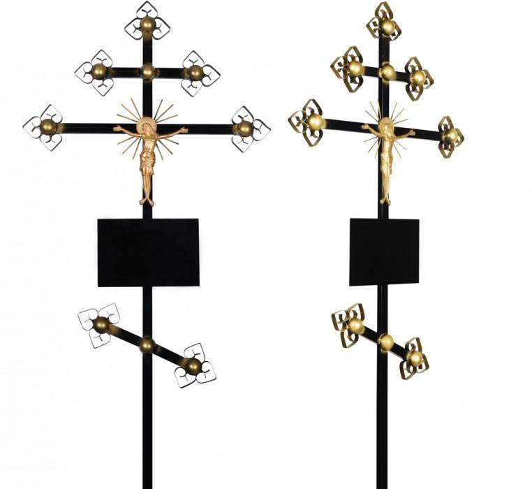 Krest-metall-zoloto