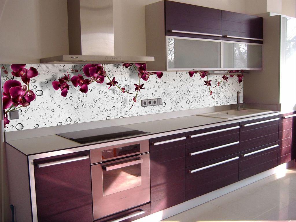 акварели кухонные гарнитуры с розами фото что есть жалей