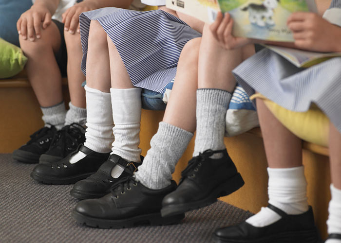School-uniform-skirts